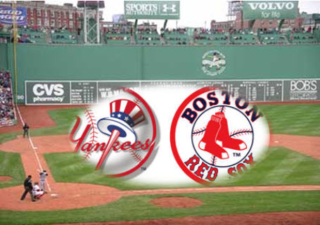 Yankees-Sox at Showdown at Fenway