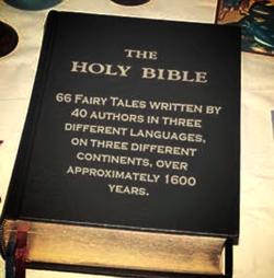BibleFairyTales