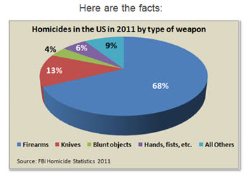 2011 Homicide Statistics