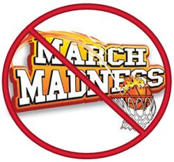 Not March Madness
